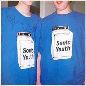 Sonic Youth - Washing Machine mp3 flac download