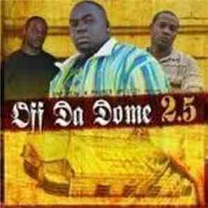 Big Roddy - Off Da Dome 2.5 mp3 flac download