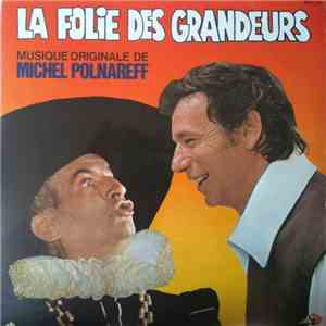 Michel Polnareff - La Folie Des Grandeurs mp3 flac download