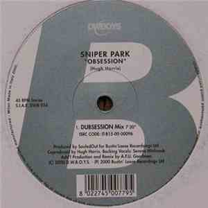 Sniper Park - Obsession mp3 flac download