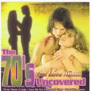 The Heartaches  - The 70´s Uncovered The Love Album mp3 flac download